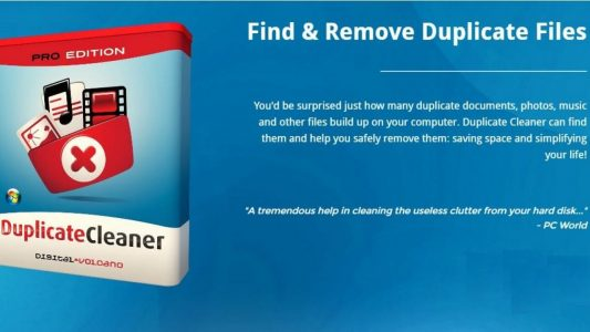 Duplicate Cleaner Pro 4.1.4 License Key
