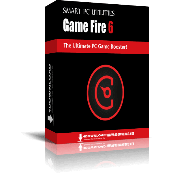 Game Fire 6 Crack