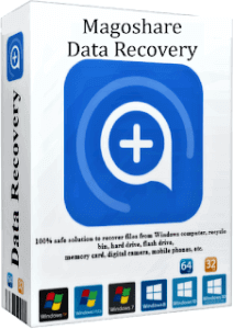 Magoshare Data Recovery Crack Full Version Download