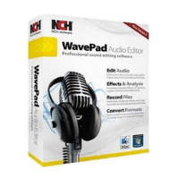 WavePad Sound Editor with activation number download