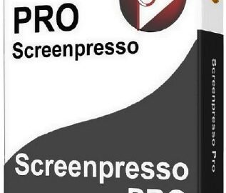 Screenpresso Pro 1.10.2 Crack With Serial number Download 2021