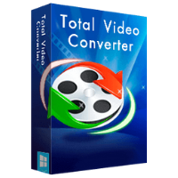 Aiseesoft Total Video Converter 10.3.6 Crack & Key free download