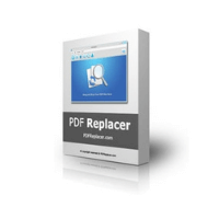 PDF Replacer Pro 1.8.6 With Crack 2021 Download