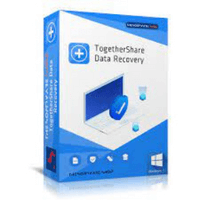 TogetherShare Data Recovery 7.1 Crack With Keygen Free 2021
