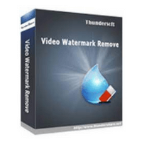Thundersoft Watermark Remover 6.0.0 Crack + Serial Key Latest Download